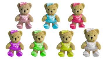 ballerina bears