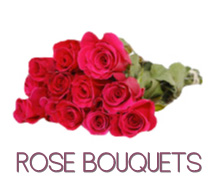 Floracause Rose Bouquets