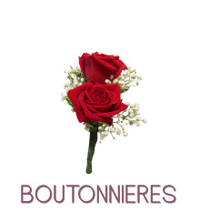 FloraCause Boutonnieres