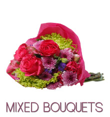 Floracause Mixed Bouquets