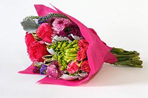 mini-mixed bouquet